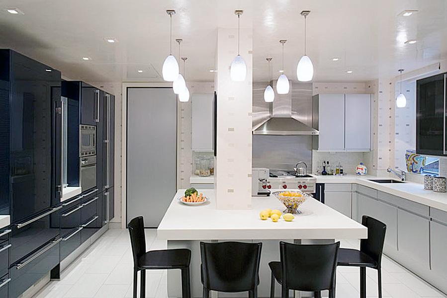 New York City Apartment Interior Design